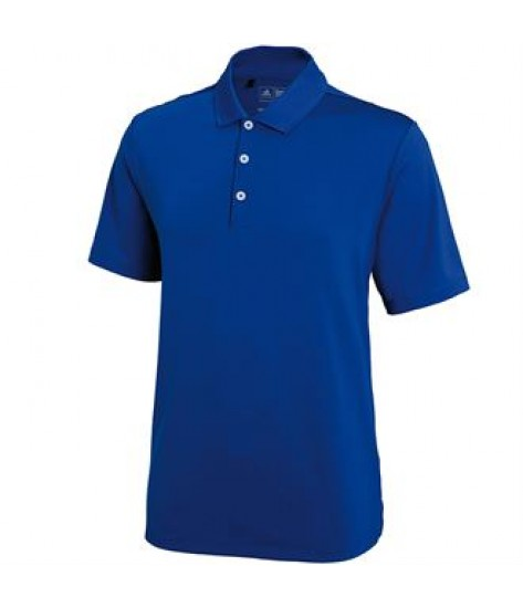 Adidas Teamwear Polo - EQT Blue
