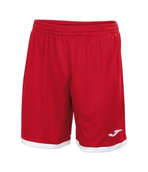 Joma Toledo Short - Red / White