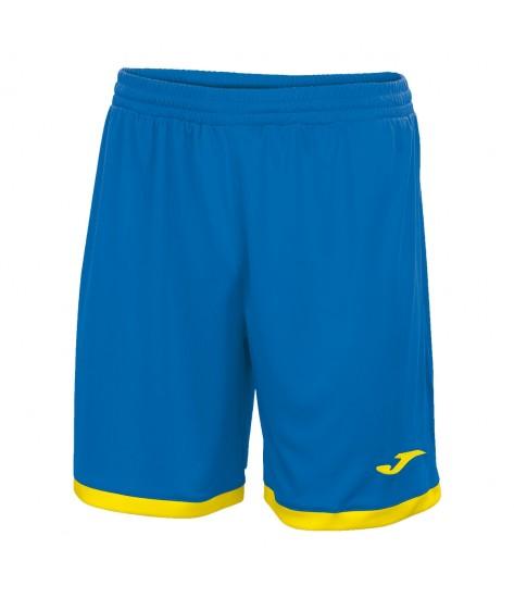 Joma Toledo Short - Royal Blue / Yellow