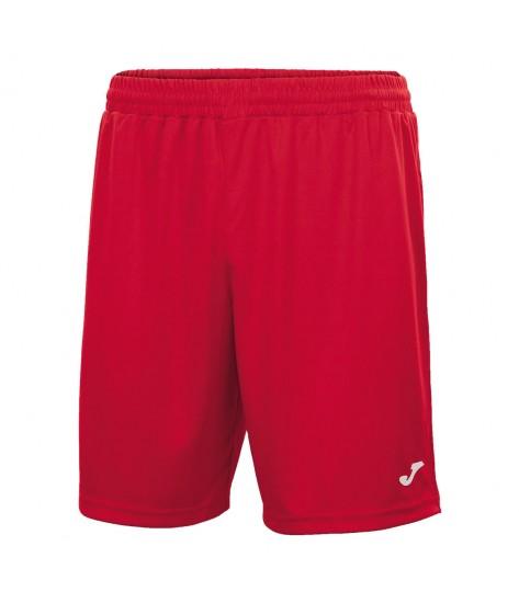 Joma Nobel Short Red