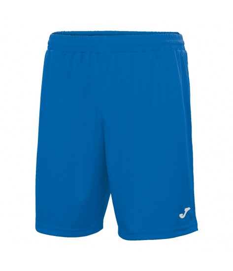 Joma Nobel Short Royal Blue
