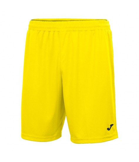 Joma Nobel Short Yellow