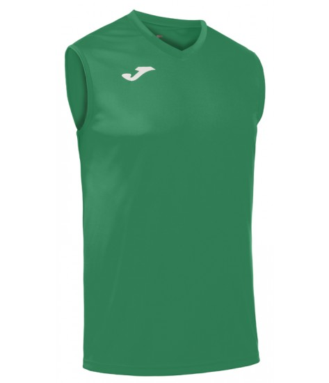 Joma Combi Sleeveless Tee - Green