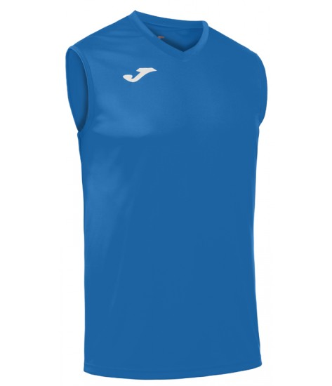Joma Combi Sleeveless Tee - Royal Blue