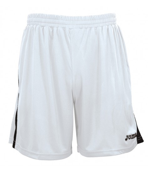 Joma Tokio Short - White / Black