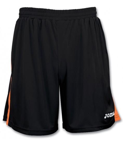 Joma Tokio Short - Black / Orange