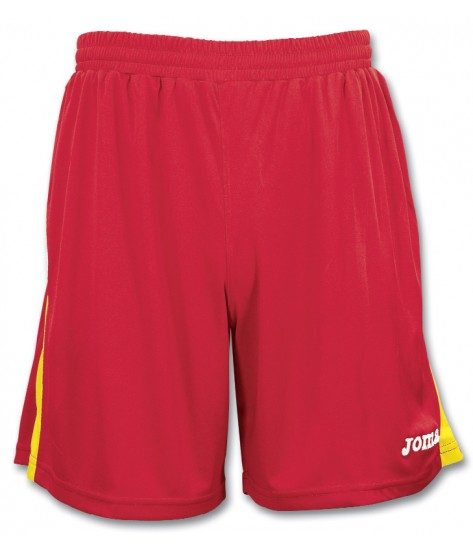 Joma Tokio Short - Red / Yellow