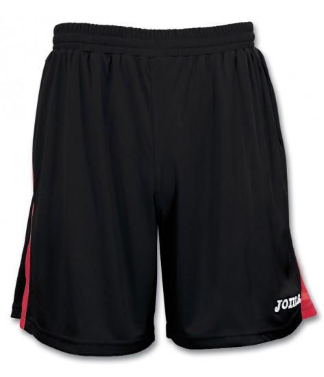 Joma Tokio Short - Black / Red