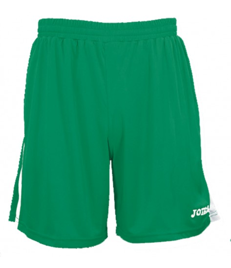 Joma Tokio Short - Green / White