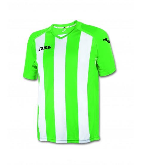 Joma SS Pisa 12 Green/White