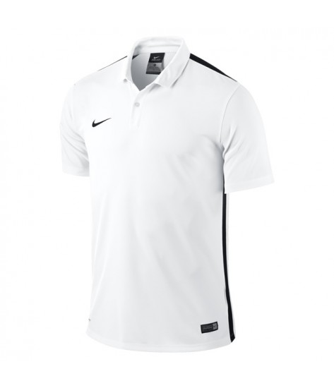 Nike SS Challenge Jersey White/Black