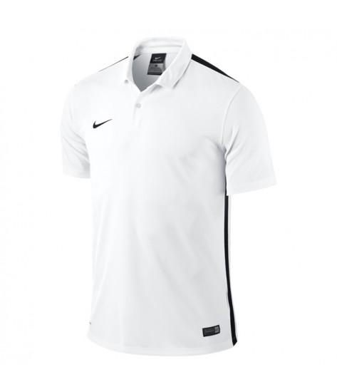 Kids Nike SS Challenge Jersey White / Black