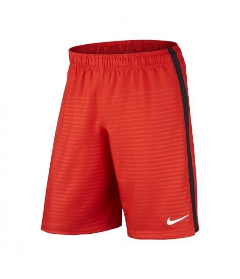Nike Max Graphic Short University Red/Black