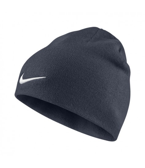 Nike Team Performance Beanie Obsidian