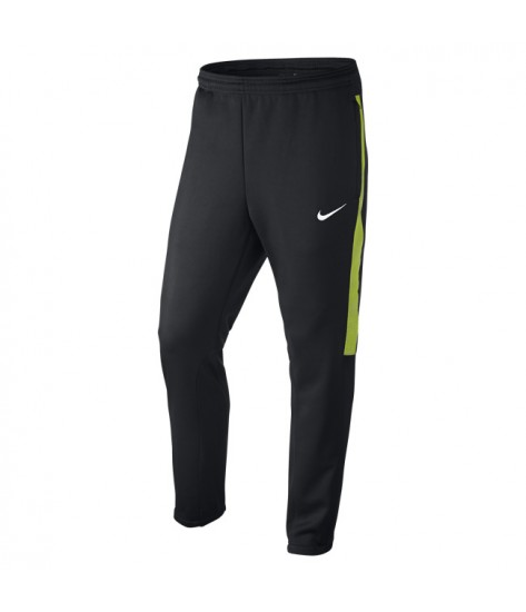 Nike Team Club Trainer Pant Black/Volt