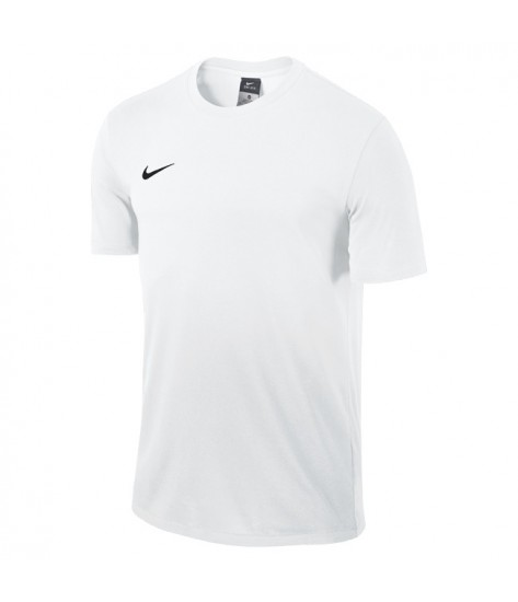 Nike Team Club Blend Tee White
