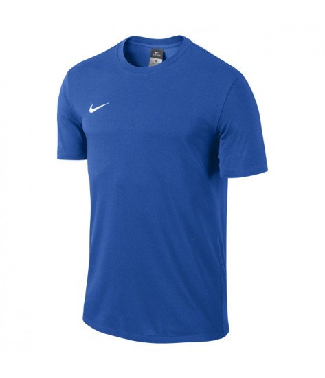 Nike Team Club Blend Tee Royal Blue