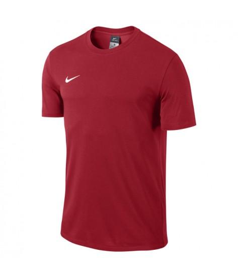 Nike Team Club Blend Tee University Red