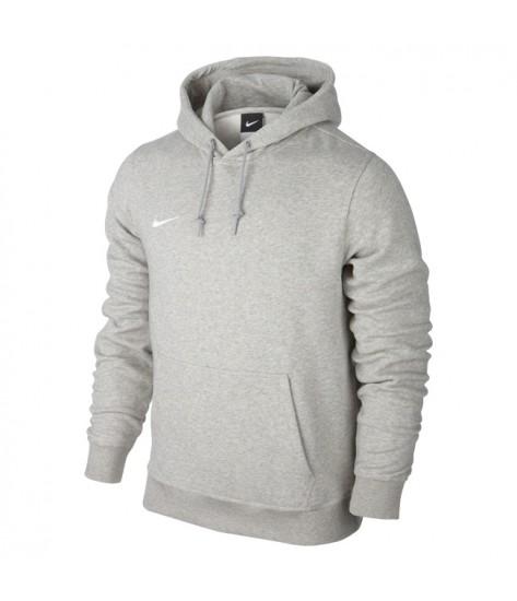Nike Team Club Hoody Grey
