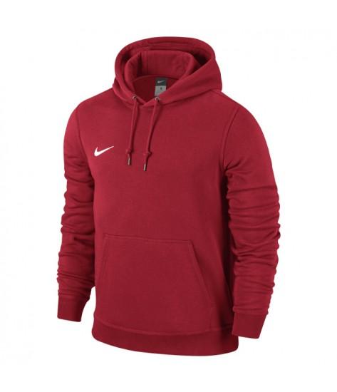 Nike Team Club Hoody University Red
