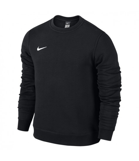 Nike Team Club Crew Black