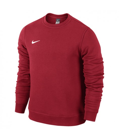Nike Team Club Crew University Red