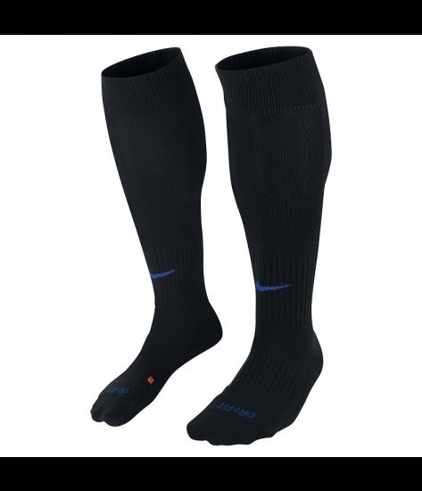 Nike Classic II Sock - Black / Royal Blue