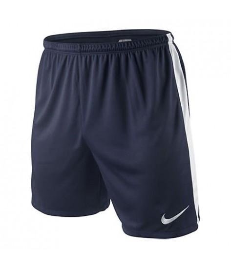 Nike Dri-Fit Knit Short - Obsidian