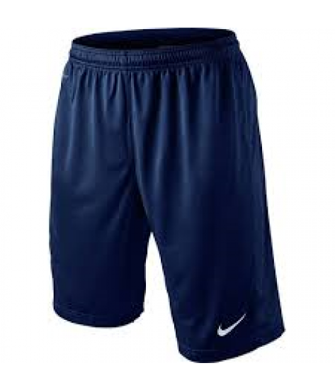Nike Competition 12 Longer Knit Short - Obsidian