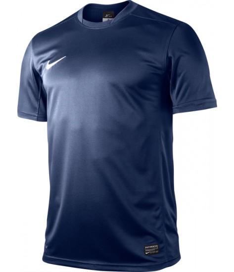 Nike Park V SS Game Jersey Midnight Navy/White