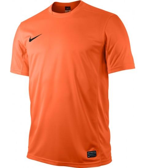 Nike Park V SS Game Jersey Safety Orange/Black