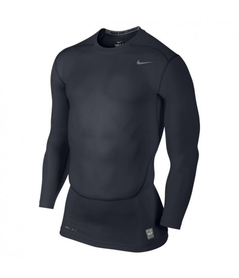 NPC Core Compression Long Sleeve Top