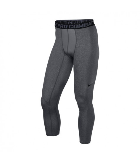 NPC Core Compression Tight 2.0 Carbon Heather