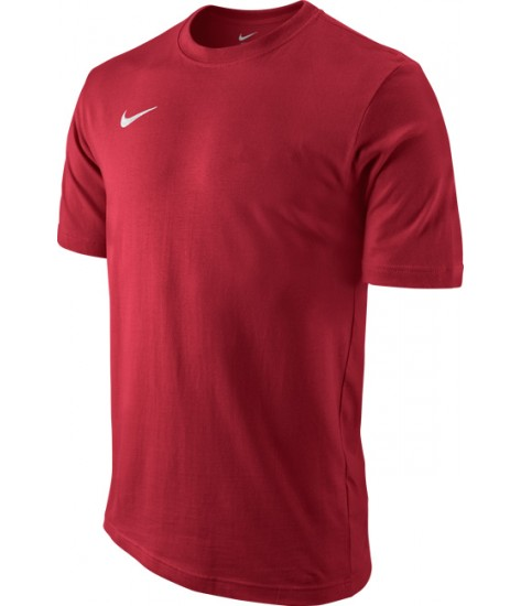 Nike Lifestyle Core Tee University Red