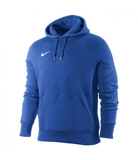 Nike Lifestyle Core Fleece Hoodie Royal Blue