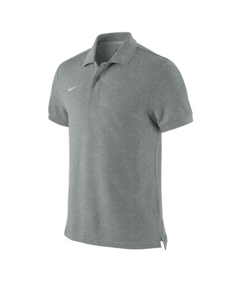 Nike Lifestyle Core Polo - Grey