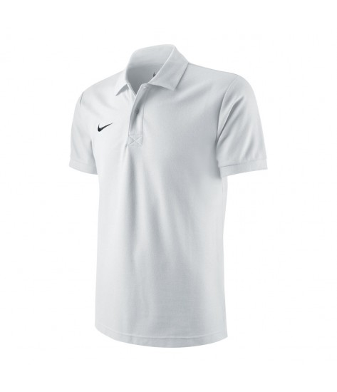 Nike Lifestyle Core Polo - White