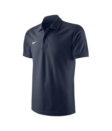 Nike Lifestyle Core Polo - Obsidian