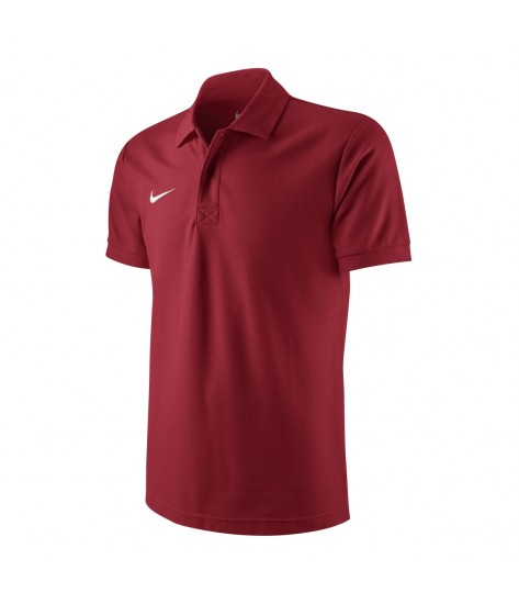 Nike Lifestyle Core Polo - University Red