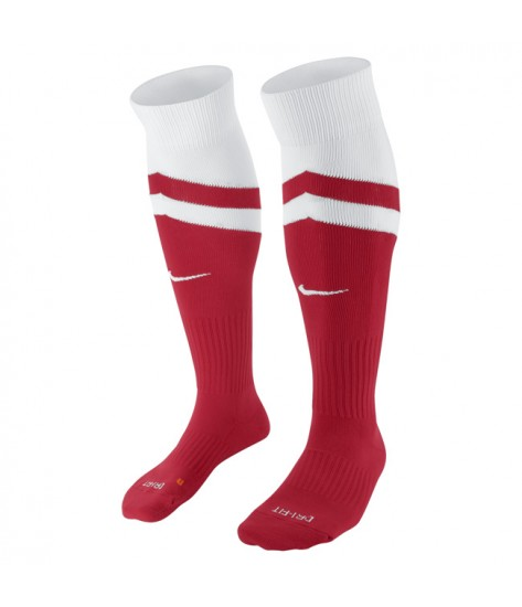 Nike Vapor II Socks University Red / White