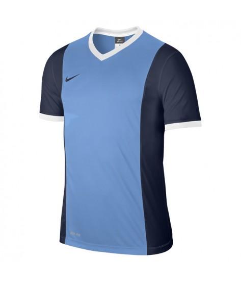 Nike Park Derby SS Jersey University Blue/Midnight Navy/University Blue