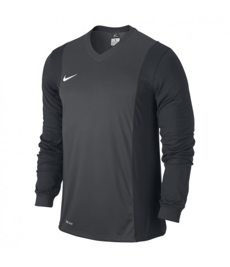 Nike Park Derby Jersey Anthracite/Black/Anthracite
