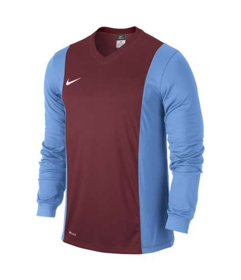 Nike Park Derby Jersey Team Red/University Blue/Team Red