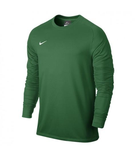 Nike Park Goalie II Jersey Pine Green