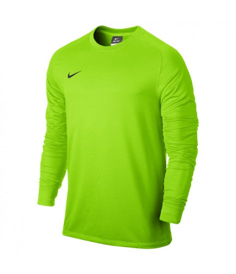 Nike Park Goalie II Jersey Electric Green
