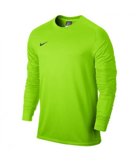 Nike Park Goalie II Jersey Electric Green