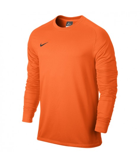 Nike Park Goalie II Jersey Total Orange