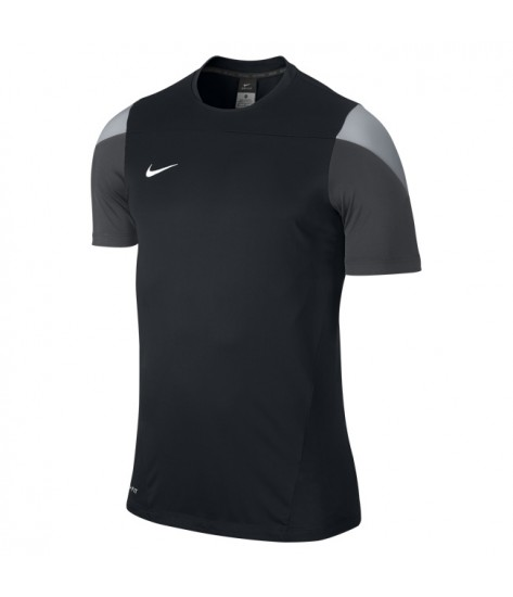 Nike SS Squad 14 Training Top Black/Anthricite/White