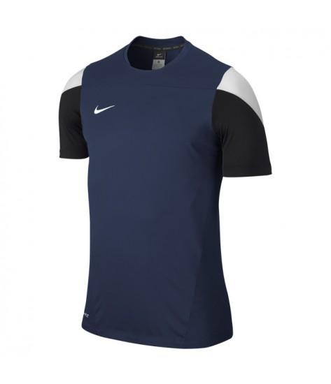 Nike SS Squad 14 Training Top Obsidian / White
