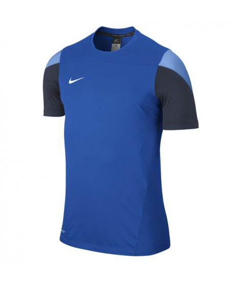 Nike SS Squad 14 Training Top Royal Blue/University Blue/White